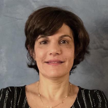 Irene Bosch, fundadora de E25Bio