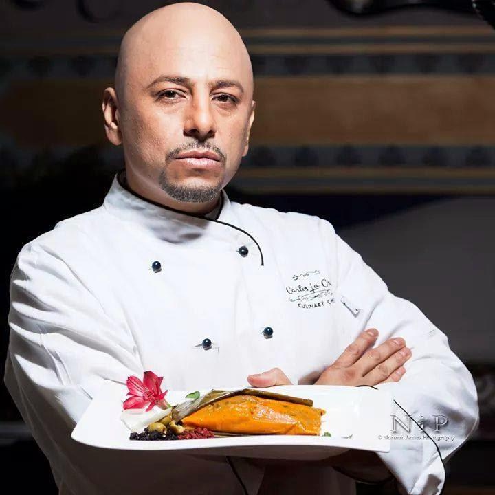 Carlos La Cruz