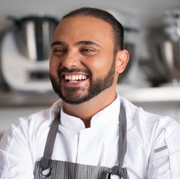 Chef Saverio Stassi