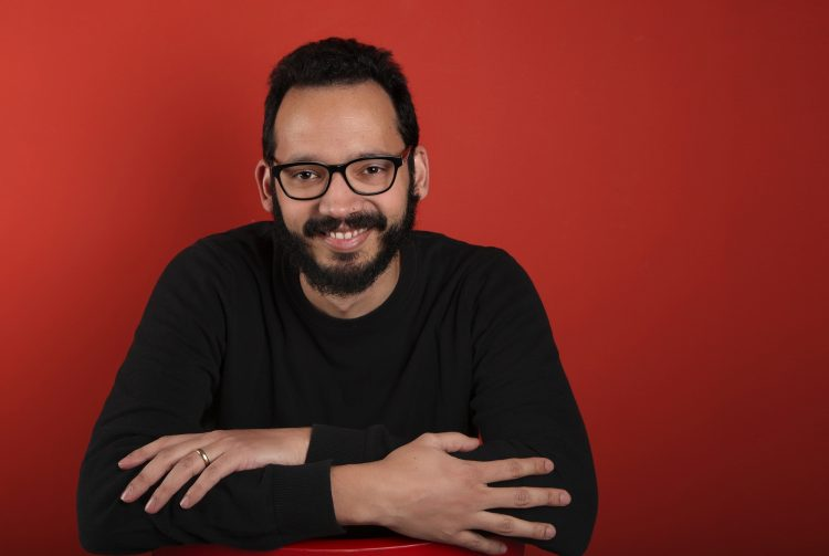 Rodrigo Blanco Calderón