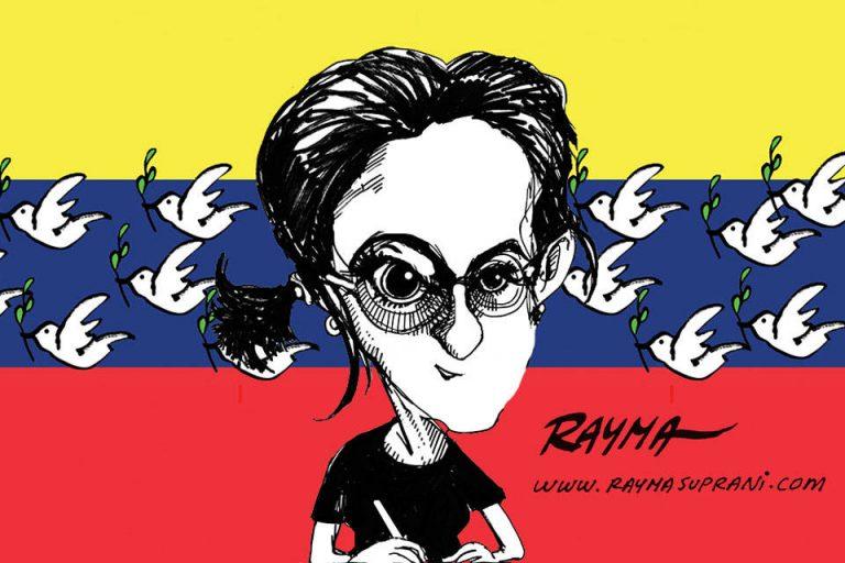 Rayma Suprani