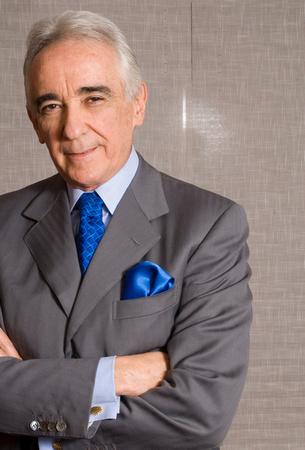 Eladio Lárez es el rostro y ejecutivo de la televisión venezolana