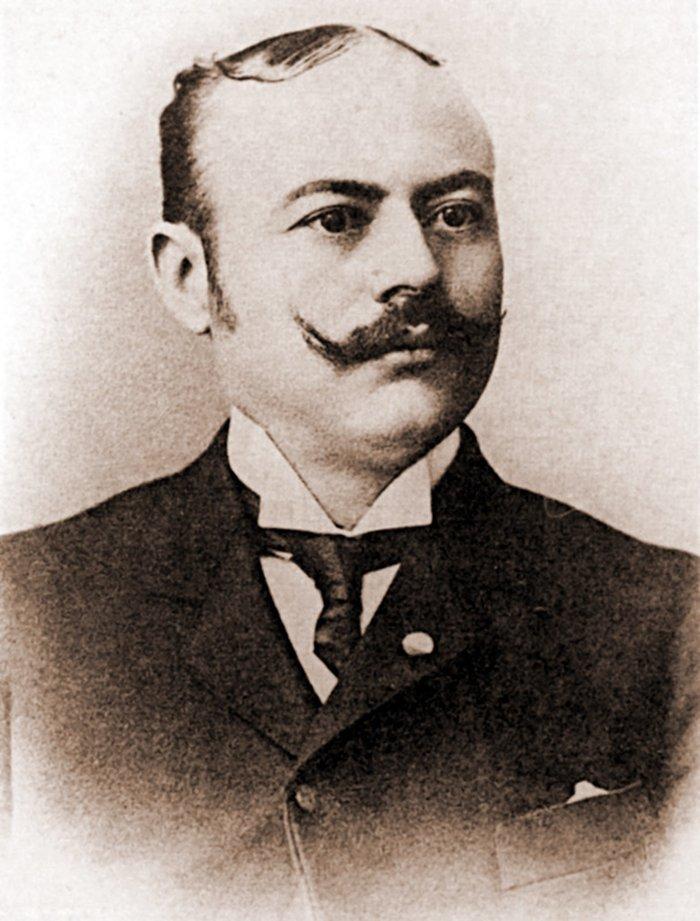 Pedro Elías Gutiérrez