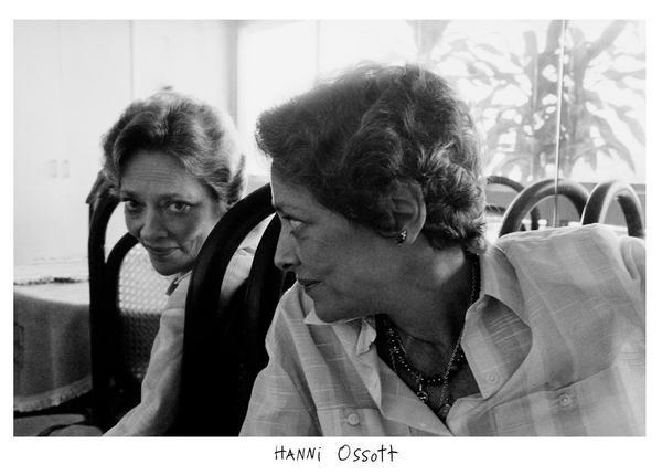 Hanni Ossott
