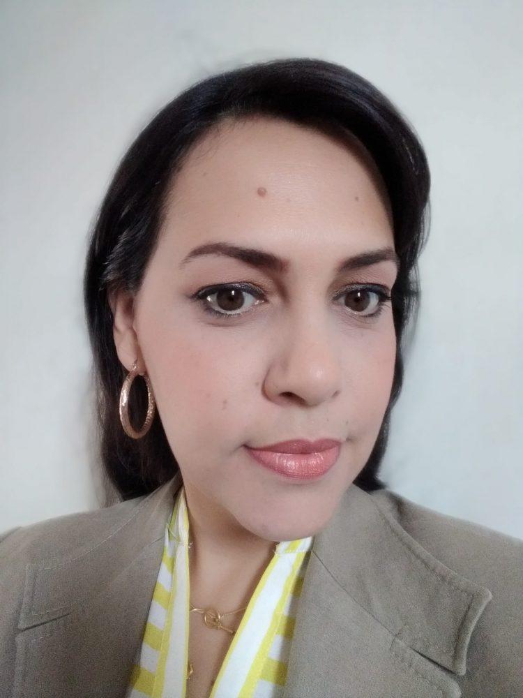 Mariángela Martínez