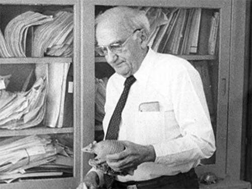 Jacinto Convit vivió más de 70 años dedicado a la medicina